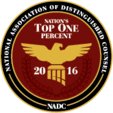 NADC Top One Percent 2016